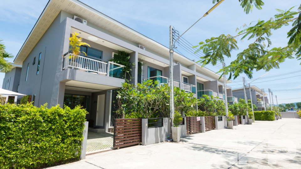 Townhomes in Bang Tao 22